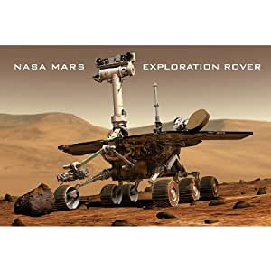 mars rover poster - photo #8