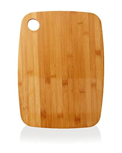 Art and Cook Dual-Sided Cutting Board, White