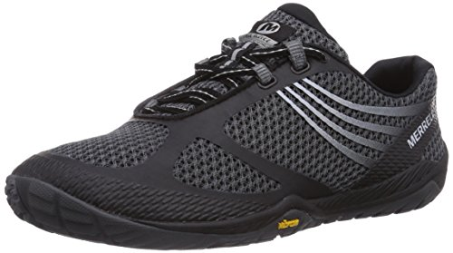 Merrell - PACE GLOVE 3, Scarpe outdoor multisport da donna, Nero (Black), 40
