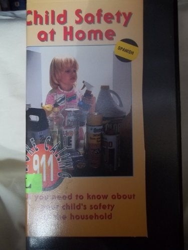 Child Safety At Home [Vhs]