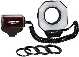 AGFA Universal Macro Ringlight Flash APMRLU