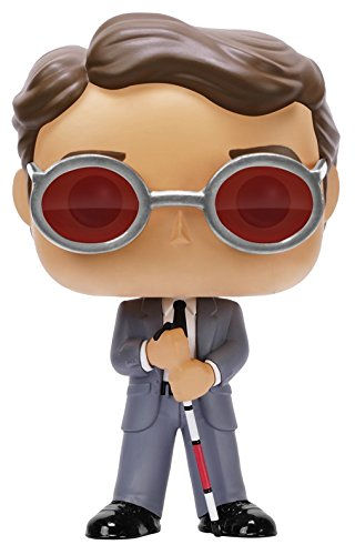 Funko Pop Marvel: Daredevil TV-Matt Murdock Action Figure