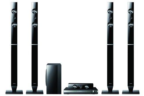 Samsung HT-D455 DVD 5.1ch Home Cinema System
