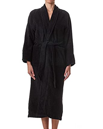 Egyptian Cotton Terry Cloth Robe by ExceptionalSheets