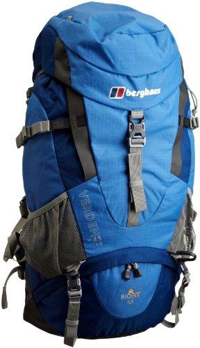 Berghaus Verden 45+8 Women's Rucksack - Blue/Dazzle Blue, 53 lt