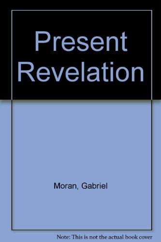 Present Revelation PDF