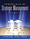img - for Essentials of Strategic Management   [ESSENTIALS OF STRATEGIC MGM-5E] [Paperback] book / textbook / text book