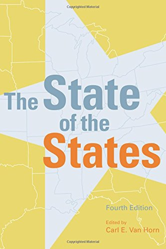 The State Of The States, 4Th Edition