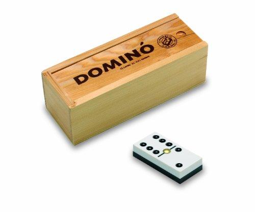 Juguetes Cayro - Domino chamelo caja de madera