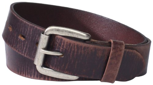 Bedstu Men'S Drifter Belt, Brown, 36
