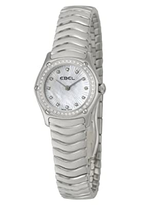 Ebel Classic Wave Women's Quartz Watch 9157F16-9925 from designer Ebel