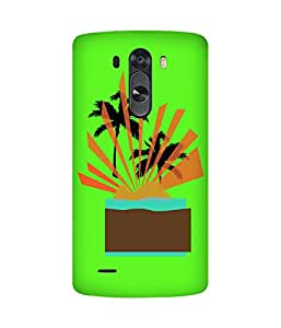 Nature (17) LG G3 Case