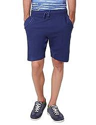 Elaborado Men's Casual Shorts - Navy - 30 - EAIS5125NA2
