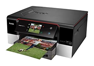Kodak Hero 7.1  All-In-One WiFi Printer (Print, Copy, Scan)