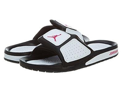 Buy Jordan Hydro 3 Slides Big Kids by Jordan