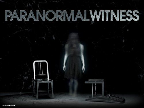 Paranormal Witness Season 1