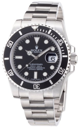 [ロレックス]Rolex サブマリーナ デイト 116610 メンズ 【並行輸入品】