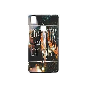 G-STAR Designer Printed Back case cover for VIVO V3 - G7397