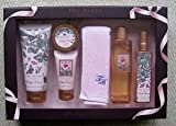TED BAKER AN ANGELIC AFFAIR GIFT SET