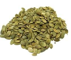 Green Pumpkin Seeds (No Shell) (100 g)