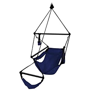Hammaka Hammocks Original Hammaka Chair Hammock with Aluminum Dowels at Sears.com