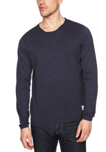 Billabong Teflon Crew Neck Men's Jumper Denim Marle X-Large