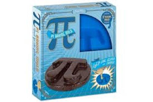 Pi 3.14 Baking Jello Mold front-421876