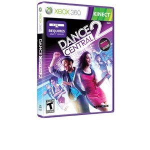 Microsoft 3XK-00001 Dance Central 2 Video Game