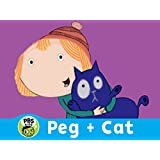 Peg + Cat Volume 4