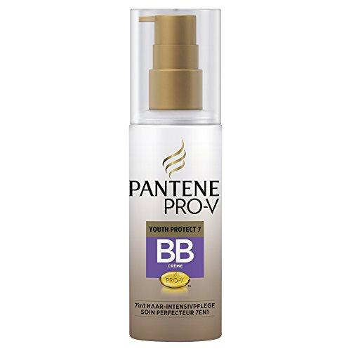 Pantene Pro-V, BB Cream per capelli Protezione Giovinezza 7, 145 ml