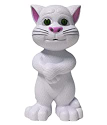 Intelligent Touching Tom Cat with wonderful voice
