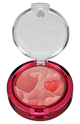 Physicians Formula Happy Booster Glow & Mood Boosting Blush, Warm, 5ml