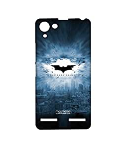 The Dark Knight - Sublime Case for Lenovo Vibe K5 Plus