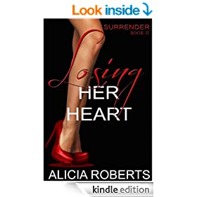 Losing Her Heart: Surrender