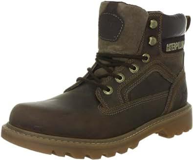 Cat Footwear Stickshift P713401, Herren Chukka Boots, Beige (MENS DARK BEIGE), EU 41 (UK 7) (US 8)
