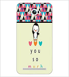 PrintDhaba Love D-2696 Back Case Cover for ASUS ZENFONE MAX ZC550KL (Multi-Coloured)