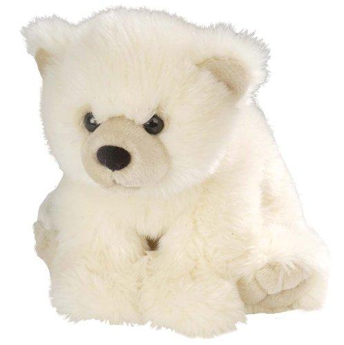 PelucheOsoPolar bebe Cuddlekins - 30cm