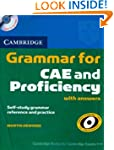 Cambridge Grammar for CAE and Profici...