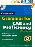Cambridge Grammar for CAE and Profici...