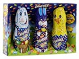 Nestle Smarties Spring Animals Gift Pack 67g