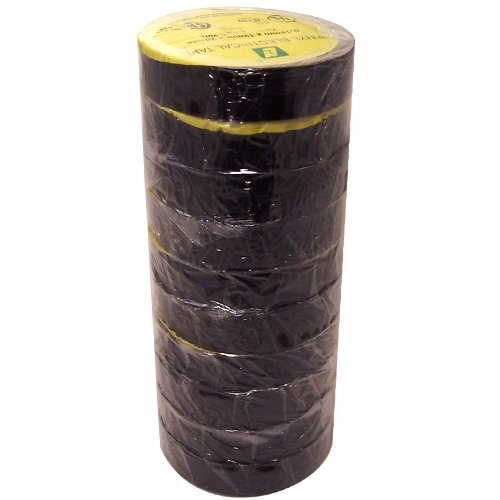 electrical-tape-3-4-x-66-ul-csa-10-roll-pack-several-colors-black