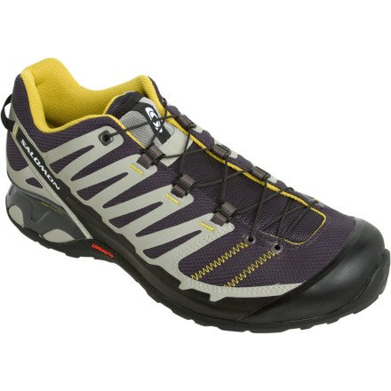 salomon x-over hiking shoes 2012