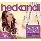 Various Artists Hed Kandi: Serve Chilled Electronic Summer