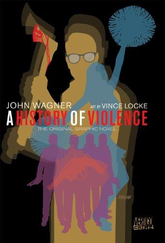 History Of Violence TP New Ed (Vertigo Crime)
