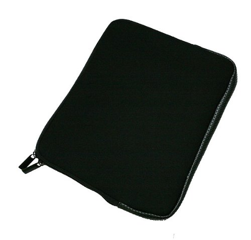 SS-IPAD: Neoprene Sleeve Case for Apple iPad / iPad2 / Samsung Galaxy Tab 8.9