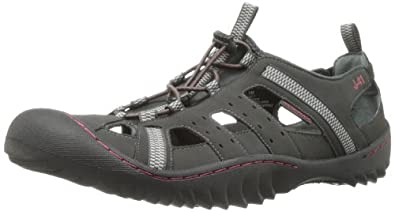 J-41 Mens Groove II Water Shoe by J-41