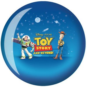 Buy Toy Story Viz-A-Ball