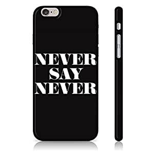 StyleStuffs Printed Back Case for Apple iPhone 6S Plus
