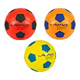 John Súper Fútbol Hockey del balón de fútbol 300g lavable robusto Kinderball