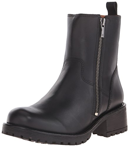 lucky-brand-onduras-women-us-6-black-ankle-boot